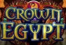 Crown of Egypt - играть онлайн | GMSlots Казино - без регистрации
