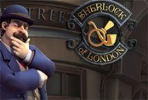 Sherlock of London - играть онлайн | GMSlots Казино - без регистрации
